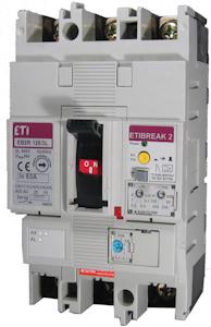 Leistungsschalter 20-1600A