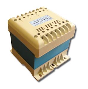 Einphasen-Schutz- und Isolationstransformatoren IP20 zur Montage an der DIN-Schiene